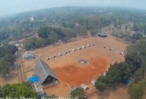 My Cheerson CX-20 Flight Test – Kopdar Buperta with Aerial Pilot Drone