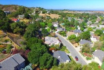 【ドローン空撮】10511 San Felipe Road, Cupertino, CA 95014 – DRONE AERIAL VIDEO – unbranded