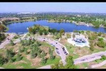 【ドローン空撮】Aerial Drone Video Service Los Angeles – Lake Balboa, California
